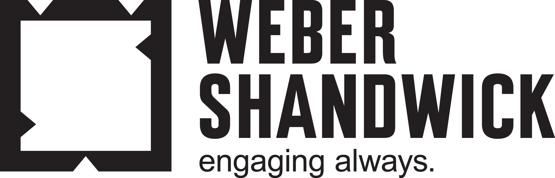 Weber Shandwick New Logo Prca Mena