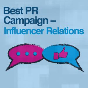 Influencer relations