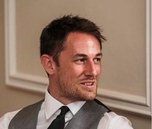 Liam Maguire
