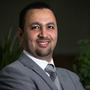 Mohammed El Batta