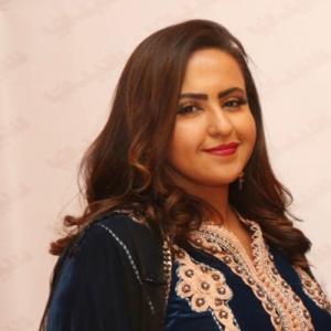 Hind Al Naqbi- Bellouk