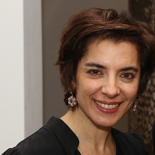 Joumana Rizk